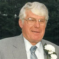 LeGrand  (Bud) Seaver, Jr.