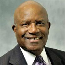 Harry Louis Jones Sr.