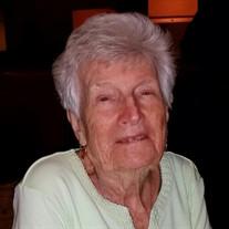 Frances K. Brooks