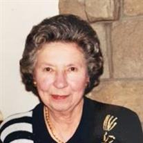Mrs. Elizabeth (Gilbert) Atwell