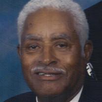 Paul Buford Campbell Sr