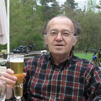 Ronald J. Venhorst