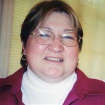 Mrs. Rachel A. Bennett