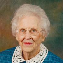 Eleanor Christine Miller