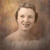 Betsy McRoy Smith