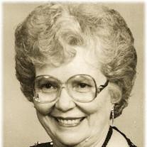 Marjorie Baker Barton