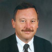 Robert Bernard Gallagher II