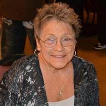 Rachel M. Scharloo