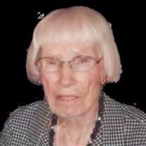 Alma Hoelting