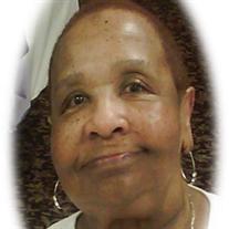 Mrs. Maxine Eloise Covington