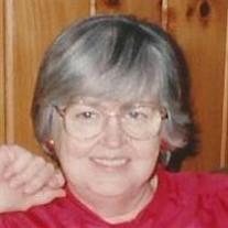 Sibyl Lois Stevens