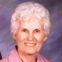 Jane Marie Felten
