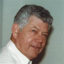 Harvey Orris Parchmont