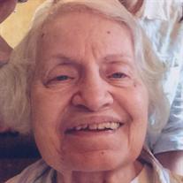 Dora Marie Interval