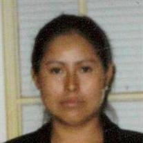 Estella Martinez Delgado