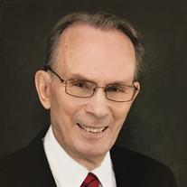 Larry Neil Poulsen