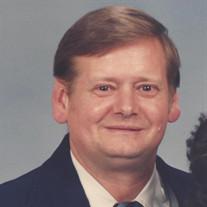 Harold Maxwell