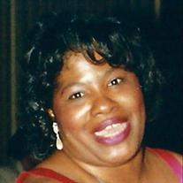 """Darlene Denise """"Twin"""" Wise Jones"""