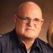 Randy Alfred Sevy
