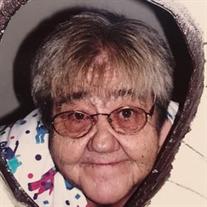 Phyllis McCray