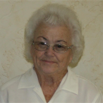 Mrs. Mildred Ann Coleman