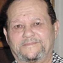 Francisco Cadiz
