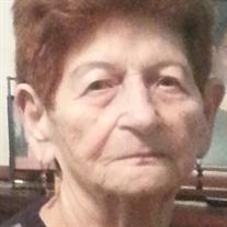 Maria DeJesus