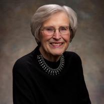 Nancy Braswell Holland