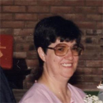Betty Darlyne Lincoln
