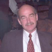 Mr.  Richard Joseph Haskins