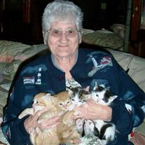 Margaret G. Fogg