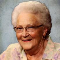 Dorothy Loockerman