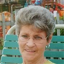 "Sandra Rae ""Sandy"" Hatfield Ward"