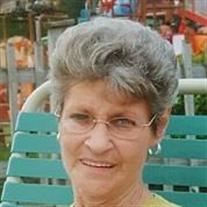 "Sandra Rae ""Sandy"" Hatfield Ward"