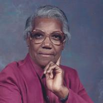 Nellie M. Johnson