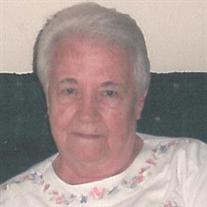 Helena A. Chambers