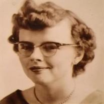 Gladys Edna Wolf