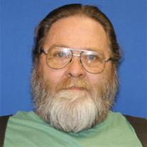 Richard  Melvin Gustavus