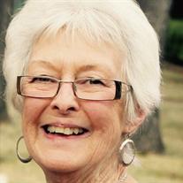 Pamela Ann  Stewart