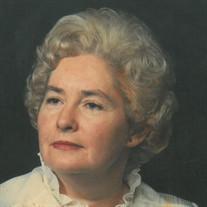 Mamie Marie Duncan