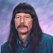 Darrel Lee Parker