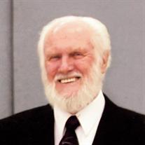 Rev. Leonard Lacock