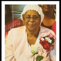 Mrs. Roberta Sims