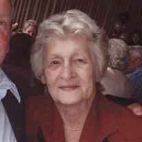 Mrs. Cora E. Messner