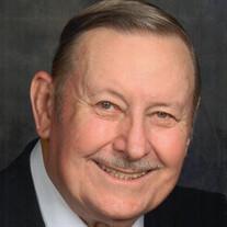 Rev. Lewis E. Ruman