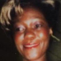 Mrs. Brenda Robinson