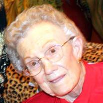 Shirley Yvonne Harris
