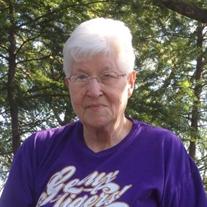 Ms. Dorothy L. Davis