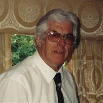 Bernie Crawford