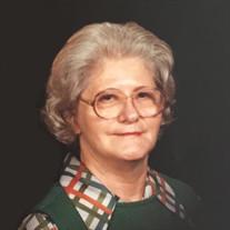 Doris H. Taplin